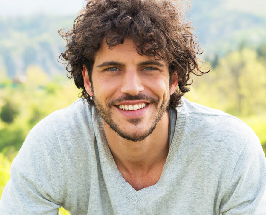 Curly Men Hair L Italiano Parrucchieri