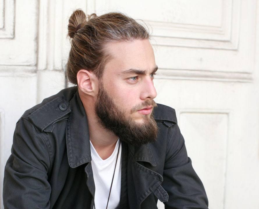 Estremamente Barba e capelli uomo | L'Italiano Parrucchieri NS52