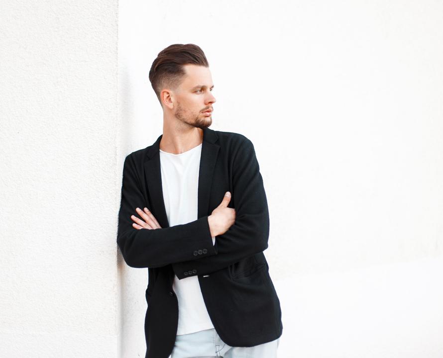 Populaire Tagli di capelli da uomo 2018 | L'Italiano Parrucchieri GJ83