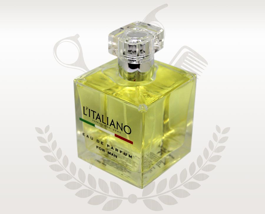profumo italiano uomo
