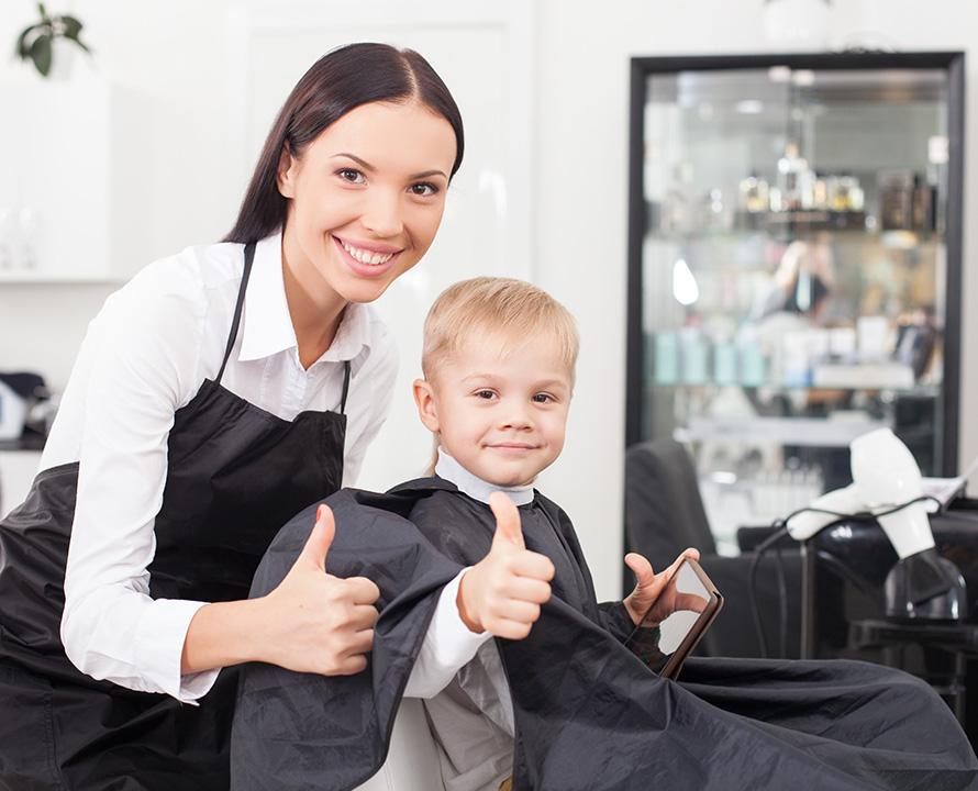 Parrucchiere economico milano italiano parrucchieri for Arredamento parrucchieri low cost