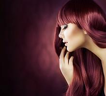Tonalità Rosso Capelli Italiano Parrucchieri